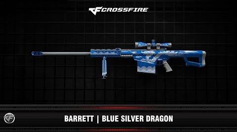 CF Barrett Blue Silver Dragon-0