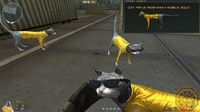 CrossFire China Cat Rifle MOS-M4A1-Noble Gold (王者-C.A