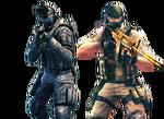 SWAT E BG