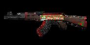 AK-47-Xmas