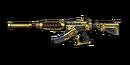 BI M4A1-S UT Gold PCCafe