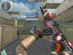 AK47 RED KNIFE BEAST HUD (2)