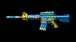 M4A1 S BSD RD