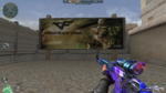 AK47 Scope DW HUD