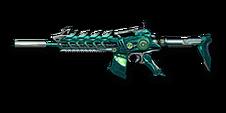 BI M4A1 S Rifle Green