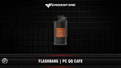 CF Flashbang PC QQ Cafe