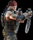 CommandoBlades