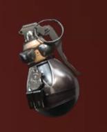 New Grenade