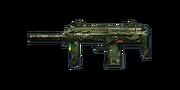 SMG MP7-Silencer Camo