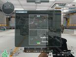 Training Room MiniMap