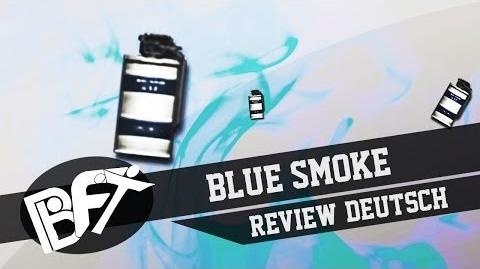 Crossfire Blue Smoke Review (benötigt Humor!!) *Deutsch* HD