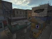 Ruins Rooftops