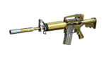 M4A1 S JEWELRY NG RD2