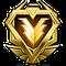 Rank S13 Gold