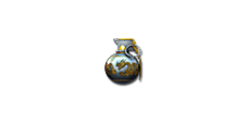 BI Grenade GBD
