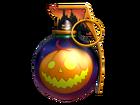 G Halloween 2016