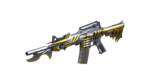 M4A1 S PRISM BEAST IG RD2