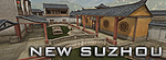 New Suzhou City