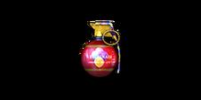 BI Grenade Balloon X