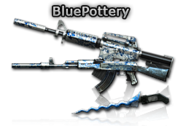 BLUEPOTTERY COLLECTION