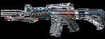 M4A1-S Predator RD2