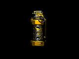 Wide Grenade-Gold Phoenix