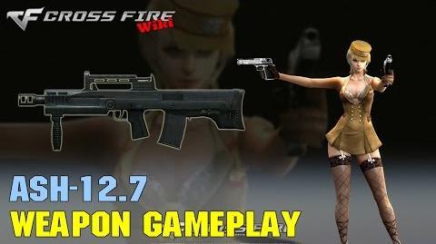 CrossFire - ASh-12