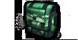 Jade Backpack ItemIcon