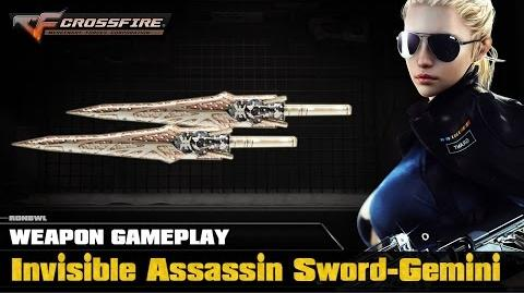 CrossFire VN - I.A