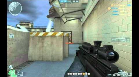 DarKNess Reviews-SL8 Sniper (crossfire)