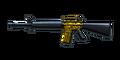 M16A2-DC BI