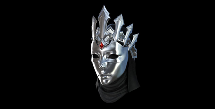 Preview SilverMask