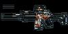 M4A1 CUSTOM-OCTANE