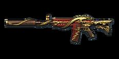 BAGICON M4A1-XS-ROYALDRAGON6
