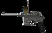 Mauser M1896 USS