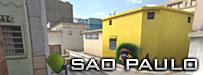 São Paulo Icon