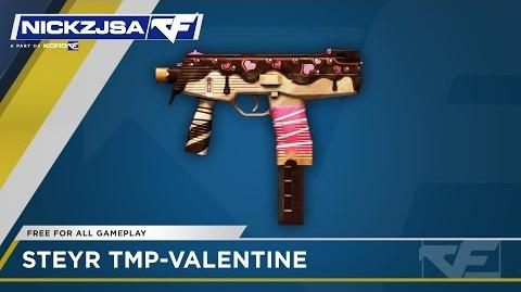 CrossFire Indonesia Steyr TMP-Valentine-0