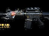 M4A1-S Beast