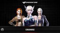 CF Crusherz