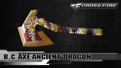 CrossFire Vietnam B