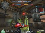 Fatal Canyon Upgrade Boss 5