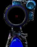 053 M4A1 C DevilWing DOT