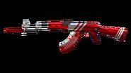 AK47 KNIFE DMZ KFC RD -2