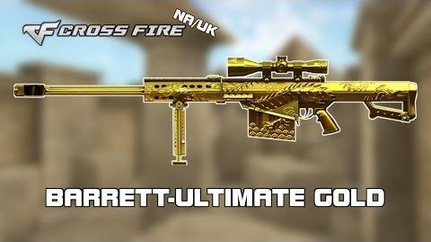 CF NA UK Barrett-Ultimate Gold review by svanced