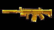 M4a1xgold render