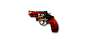 Pistol SWM66-LegendDragon