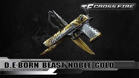 CrossFire Vietnam 2.0 - D