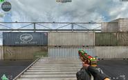 Glock18XmasHUD