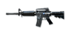 M4A1 CFS2015