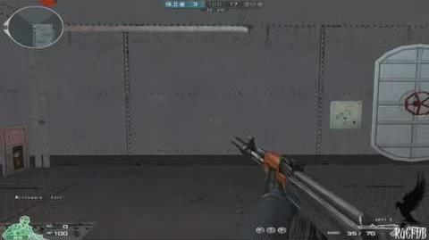 Chinese CrossFire AK47-S(Silencer) Review!-0